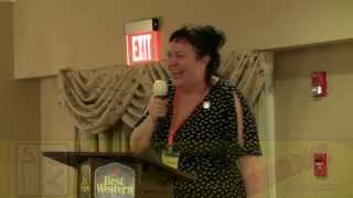 "Carla Gericke Keynote @ Keenevention 2013 : ""State of the Free State Project"""