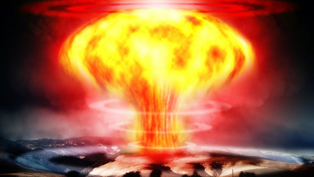 RTД: Модель ядерной войны