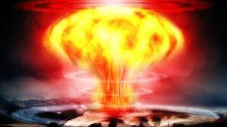 Модель ядерной войны
