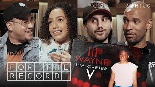 "Breaking Down 'Tha Carter V' & Kanye's ""SNL"" Antics | For The Record thumbnail"