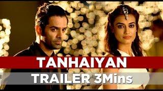 Tanhaiyan Trailer | Barun Sobti and Surbhi Jyoti | 3 mins thumbnail