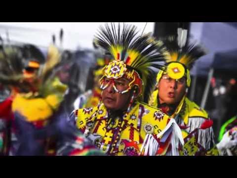 Native American Life at Stanford (2010)