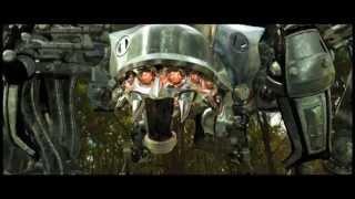 The 25. Reich (Original HD-Trailer)