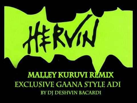 Hervin Malley Kuruvi Remix