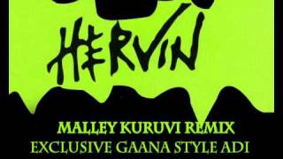Hervin Malley Kuruvi Remix