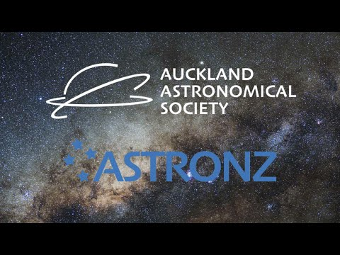 Practical Astronomy - Binoculars With Andrew From Astronz