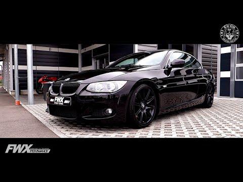 BMW 335i N55 E93 | Per4mance Valve Exhaust - Car Porn & Heavy Accelerations  | FWX Performance