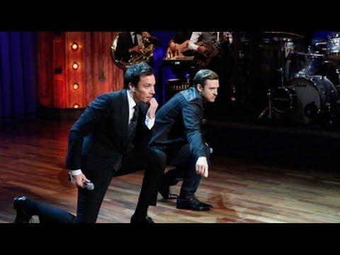 Jimmy Fallon and Justin Timberlake's Most...