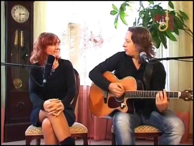 Лариса Брохман и Тимур Ведерников — Музыка встреч.