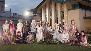 rurumu: 2022S/S Fashion Show 'continued story'