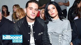 G-Eazy & Halsey Just Teased Their New Collab 'Him & I' In the Most Adorable Way | Billboard News