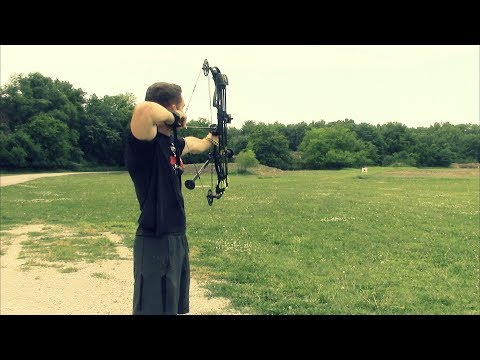 Shooting at 100 Yards | My #1 Archery Tip