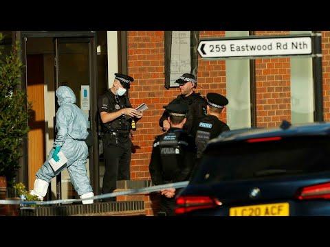 Download Un député conservateur britannique poignardé à mort dans sa circonscription • FRANCE 24