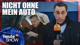 Wie trennt man einen Deutschen von seinem Auto?