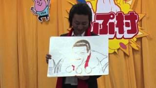 TBSテレビにて7月7日放送! 内村光良MCの深夜特番「うぷ村」(関東ロ...