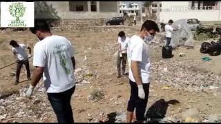 Udgam foundation-an initiate towards swach bharat mission