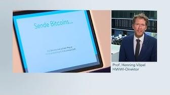 Krypto-Währung: Das sind die Gründe für den derzeitigen Bitcoin-Höhenflug