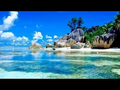 The most beautiful places in the world - SEYCHELLES