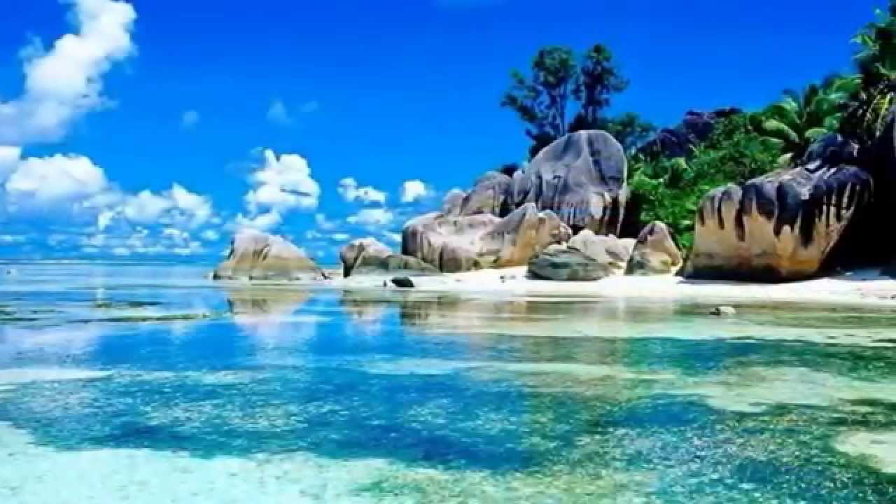 The Most Beautiful Places In The World SEYCHELLES YouTube - Where is seychelles in the world