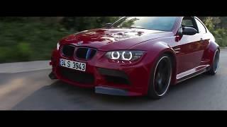 Vorsteiner GTRS3 BMW E93 M3 2012 Videos