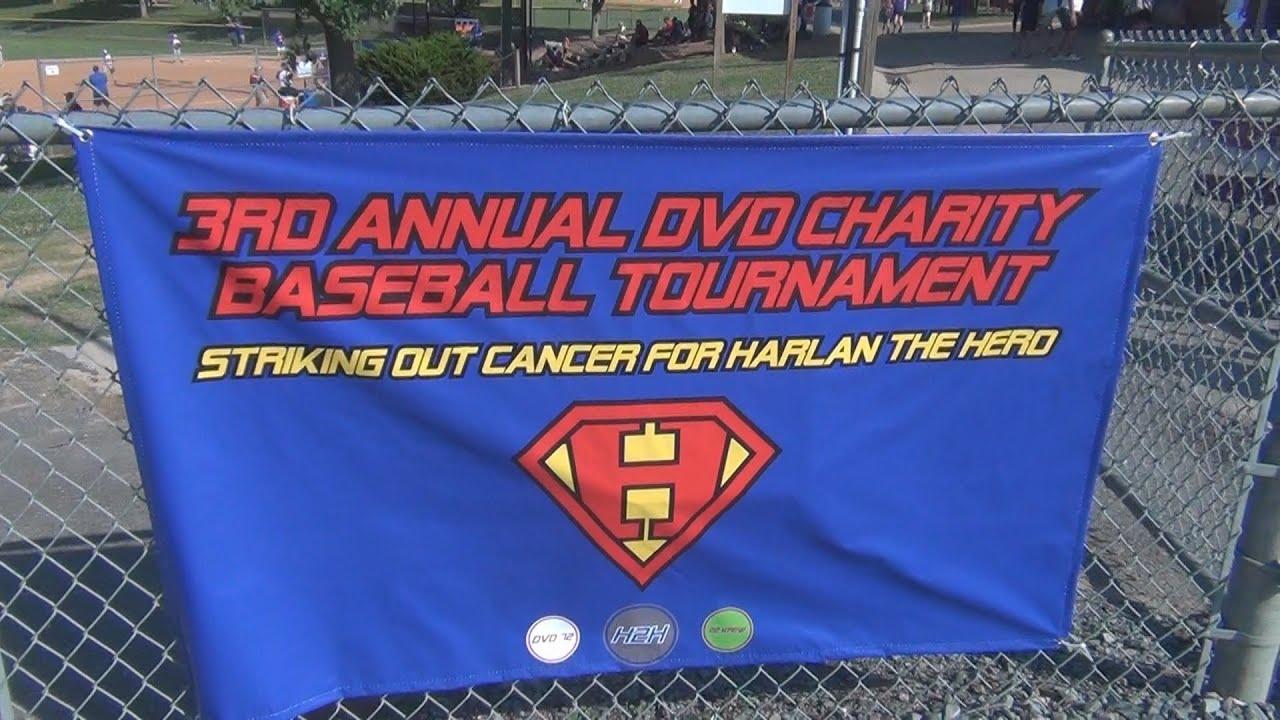 3rd Annual DVD Baseball Charity Tournament - MARA