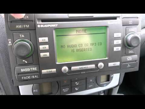 radio travelpilot EX nefuknci CD