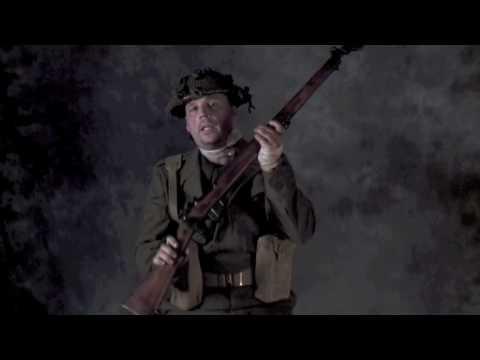 IN FLANDERS FIELDS -- poem by Lt.Col. Dr. John McCrae, music by Willard Bond