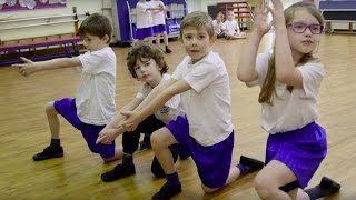 Create and Dance Nutcracker for Schools (The Royal Ballet)