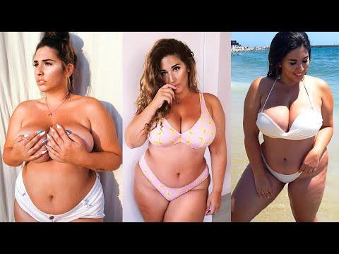 Natalia Lozano - Plus Size Model | Fashion Model | Plus Size Curvy Outfit Ideas