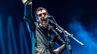 Arctic Monkeys - Fluorescent Adolescent - Live @ Voodoo 2014 - HD 1080p