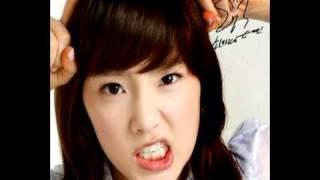 Taeyeon (SNSD) - Dorky
