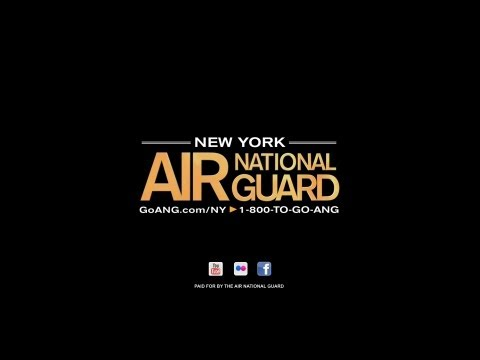 New York Air National Guard AD