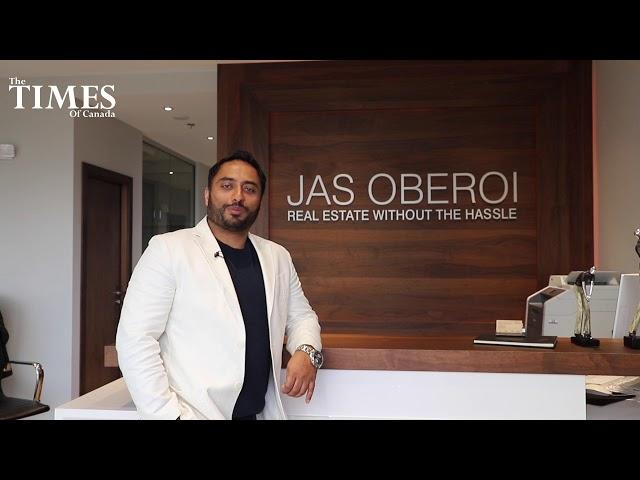 Jas Oberoi Diwali Gala Greetings Promo 2019
