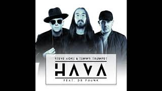 Play Hava (feat. Dr Phunk)