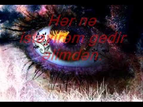 Habil Yaşar          Bu gecə həsrətin...