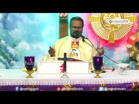 Holy Mass @ St.Anthony's Shrine, Mettuguda, Hyd,TS,INDIA10-12-19