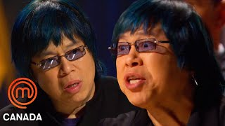 Top 10 Alvin Leung Reactions | MasterChef World