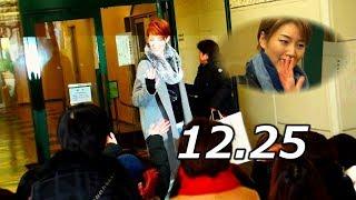 宙組】クリスマスの入り💎宝塚歌劇2017.12.25