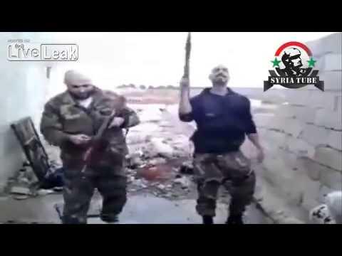 Kardashians fighting ISIS  - West side Armenians REPRESENT