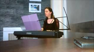 Les uns contre les autres (Starmania) - Fabienne Thibeault (cover Céline Pagnac)