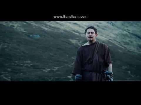 Centurion (2010) : Wolves scene