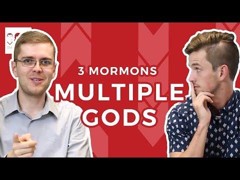 Do Mormons Believe in Multiple Gods? | 3 Mormons