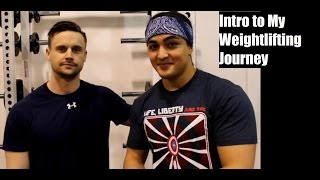 The Start of My Olympic Weightlifting Journey: Introducing My Coach/Plans