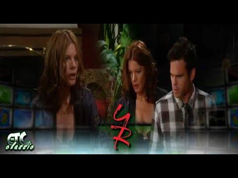 Phyllis kills her doc Tim Reid?!