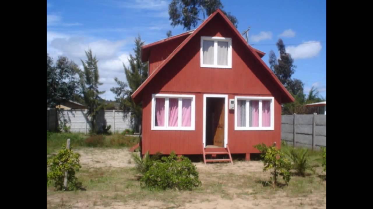 casa en venta 5 region