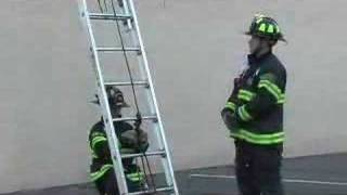 2 person 35' extension ladder instructional video