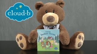 Storytime Huxley from Cloud b