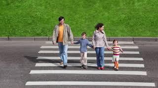 Правила дорожного движения  - правила жизни