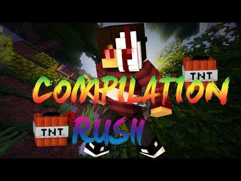 CONPILATION RUSH + CHATEAUX xD !!!!