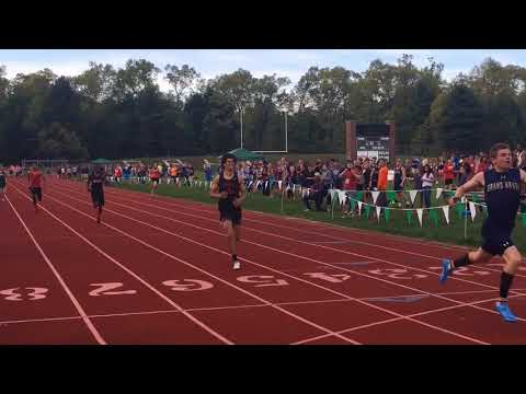See top times, results from 40th annual West Michigan Invitational Track Meet